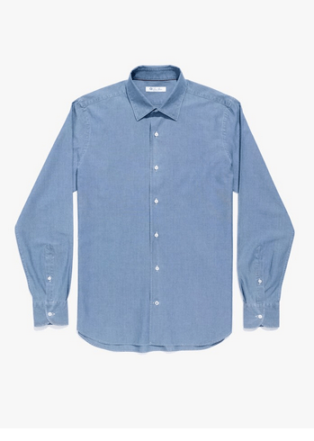 Рубашки - Loro Piana для МУЖЧИН онлайн на Kate&You - FAI2448 - K&Y10029