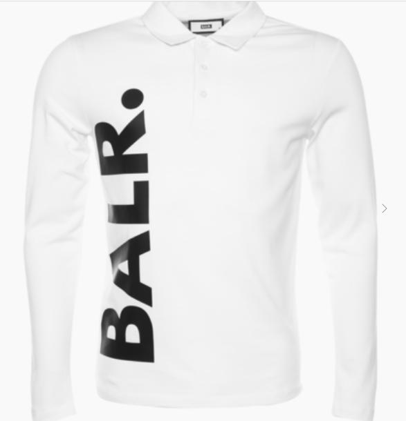 Balr Polo Shirts Kate&You-ID6582