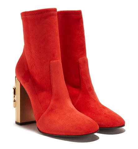Сапоги и ботинки - Casadei для ЖЕНЩИН онлайн на Kate&You - - K&Y10185