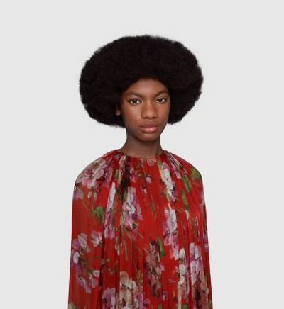 Gucci - Long dresses - for WOMEN online on Kate&You - 662248 ZFP42 6325 Des K&Y11838