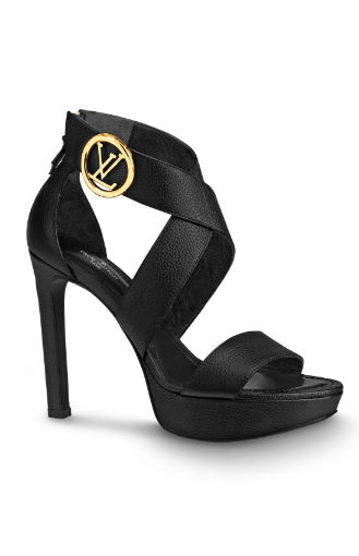 Louis Vuitton Sandals Kate&You-ID5445