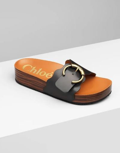 Chloé - Sandals - for WOMEN online on Kate&You - CHC21U42636001 K&Y11972