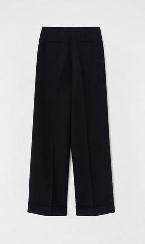 Jil Sander - Pantaloni slim per DONNA online su Kate&You - JSWR305100-WR201100 K&Y9812