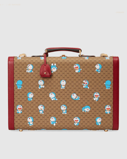 Gucci Luggages Kate&You-ID10580
