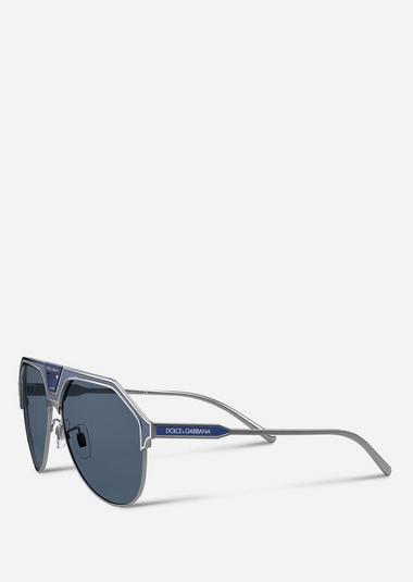 Dolce & Gabbana - Occhiali da sole per UOMO MIAMI online su Kate&You - VG2257VM9809V000 K&Y8608