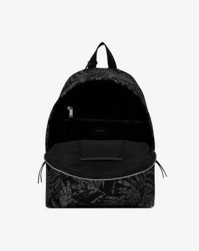 Yves Saint Laurent - Backpacks & fanny packs - for MEN online on Kate&You - 5349672NE1F1095 K&Y12274
