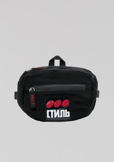 Heron Preston Backpacks & fanny packs Kate&You-ID5025