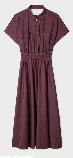 Paul Smith Midi dress Kate&You-ID9012