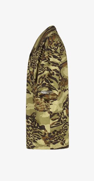 Givenchy - Camicie per UOMO online su Kate&You - BM60DT12P4-333 K&Y6336