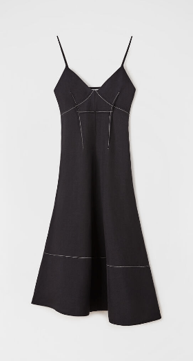 Jil Sander Midi dress Kate&You-ID10460