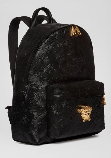 Versace - Sacs à dos et Bananes pour HOMME online sur Kate&You - DFZ5350N K&Y7431