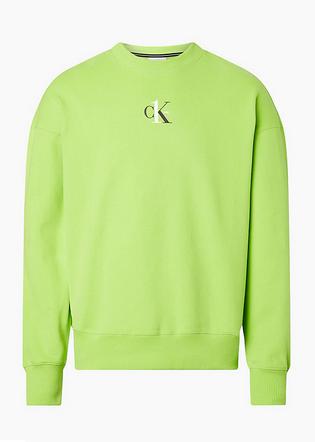 Calvin Klein - Sweats pour HOMME online sur Kate&You - J40J400041 K&Y9754