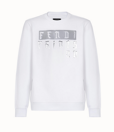 Fendi Sweatshirts Kate&You-ID6610