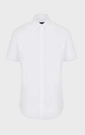 Giorgio Armani - Chemises pour HOMME online sur Kate&You - 8WGCCZ1VTZ5171UBUV K&Y9801