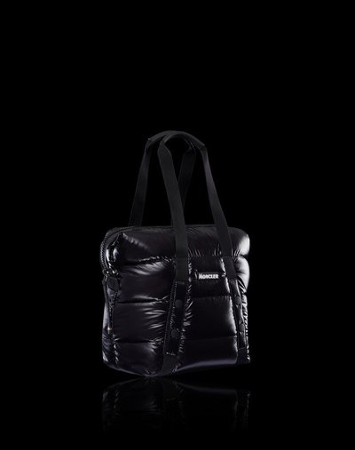 Moncler - Tote Bags - for WOMEN online on Kate&You - 09A301680068950999 K&Y3712