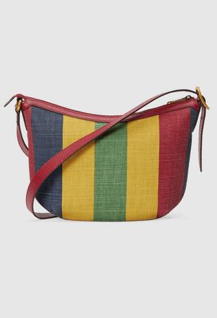 Gucci - Cross Body Bags - Sac à épaule à rayures Baiadera for WOMEN online on Kate&You - 626422 2CSAT 8946 K&Y8397