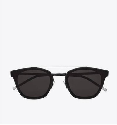 Yves Saint Laurent Sunglasses CLASSIC SL 28 METAL Kate&You-ID11711