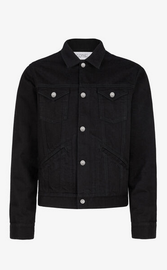 Givenchy Denim Jackets Kate&You-ID8854