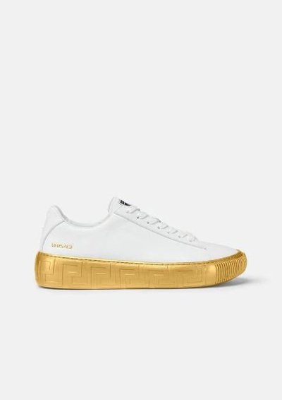 Versace Trainers Kate&You-ID12039