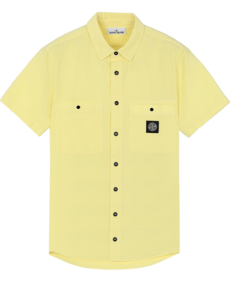 Stone Island Shirts Kate&You-ID8056