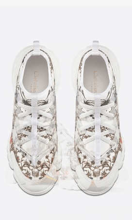 Кроссовки - Dior для ЖЕНЩИН онлайн на Kate&You - KCK270CHN_S43L - K&Y7503