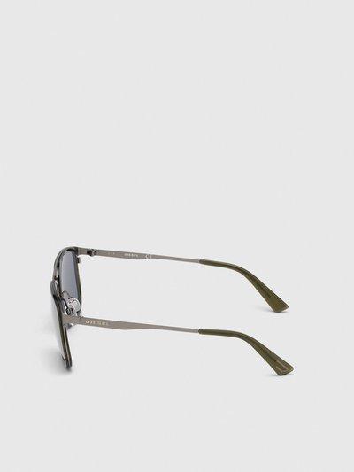 Солнцезащитные очки - Diesel для МУЖЧИН онлайн на Kate&You - - K&Y2999