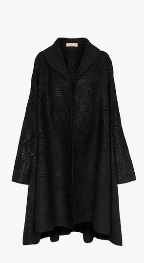 Azzedine Alaia Single Breasted Coats Kate&You-ID8875