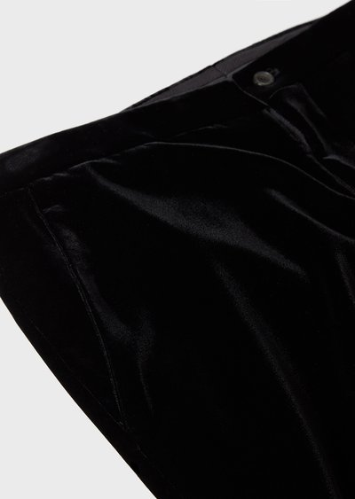 Giorgio Armani - Pantalons Droits pour HOMME online sur Kate&You - 9WGPP0AJT00251UC99 K&Y2021