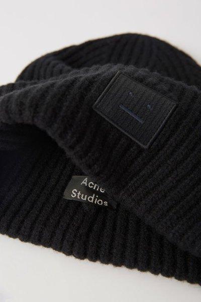 Acne Studios - Bonnets & Chapeaux pour FEMME online sur Kate&You - K&Y2542