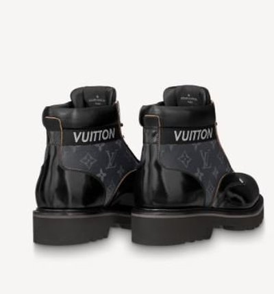Louis Vuitton - Boots - OBERKAMPF for MEN online on Kate&You - 1A8ZG3  K&Y11102