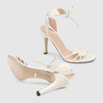 Gucci - Sandales pour FEMME online sur Kate&You - 588976 C9D00 9050 K&Y1870