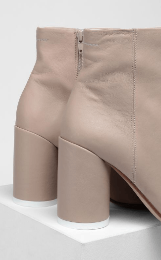 Mm6 Maison Margiela - Stivali per DONNA online su Kate&You - S40WU0183P2809T2070 K&Y6246