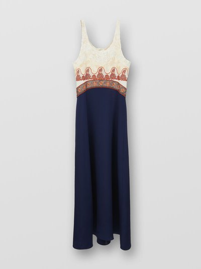 Chloé Long dresses Kate&You-ID2307