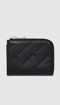 Calvin Klein - Portefeuilles et Porte-documents pour HOMME Étui pour cartes en cuir online sur Kate&You - K50K505646 K&Y8528