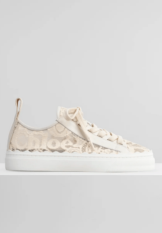 Chloé Trainers  Lauren Kate&You-ID8862