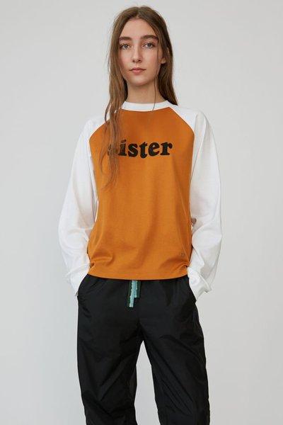 Acne Studios T-shirts Kate&You-ID2008