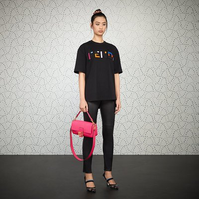 Fendi - T-shirts per DONNA online su Kate&You - FS7011A8FWF0GME K&Y2280