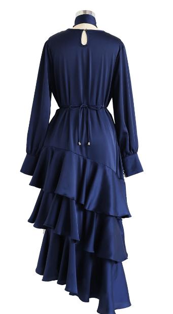 Chicwish - Vestiti lunghi per DONNA online su Kate&You - D191130005 K&Y7477