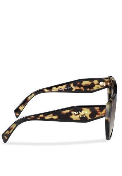 Prada - Sunglasses - for WOMEN online on Kate&You - SPR14W_E389_F00A7_C_052 K&Y11157