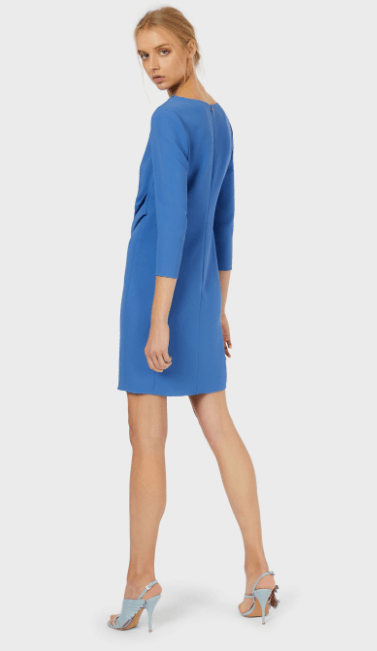 Emporio Armani - Vestiti corti per DONNA online su Kate&You - 5NA14T520131725 K&Y8170