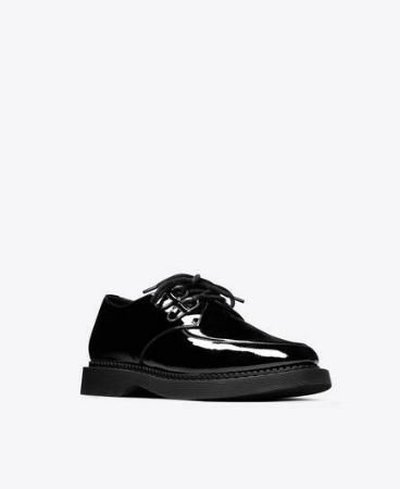 Yves Saint Laurent - Lace-Up Shoes - for MEN online on Kate&You - 6688911TV001000 K&Y11504