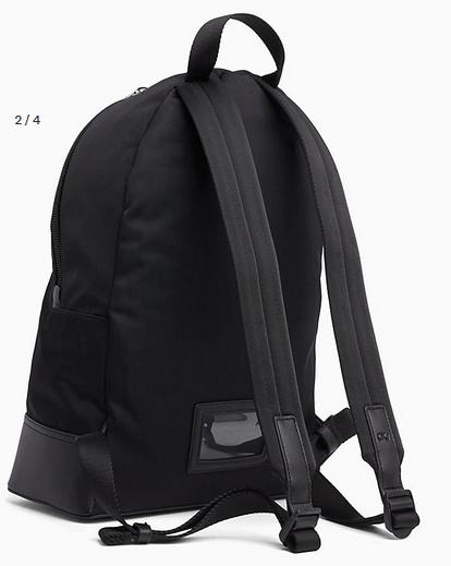 Calvin Klein - Zaini & Marsupi per UOMO online su Kate&You - K50K504916 K&Y2976
