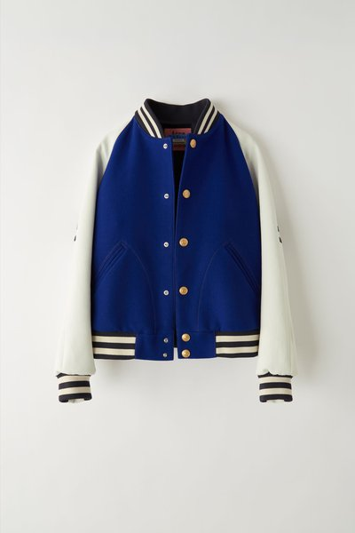 Acne Studios Fitted Jackets Kate&You-ID1922