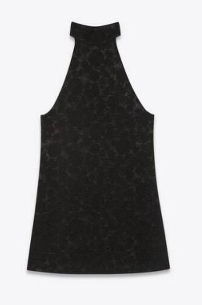 Yves Saint Laurent Короткие платья Kate&You-ID11679