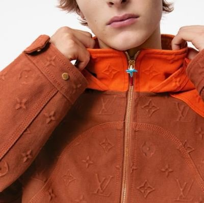 Louis Vuitton - Lightweight jackets - for MEN online on Kate&You - 1A972T K&Y11791
