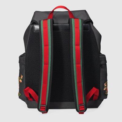 Gucci - Zaini & Marsupi per UOMO online su Kate&You - 429037 K1N1X 1072 K&Y1968
