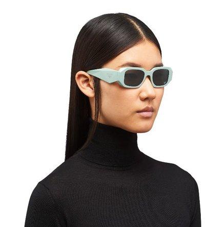 Prada - Sunglasses - for WOMEN online on Kate&You - SPR17W_EBRU_F09K1_C_049 K&Y11148