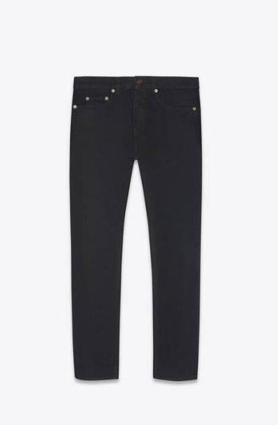Yves Saint Laurent Широкие джинсы Kate&You-ID11912