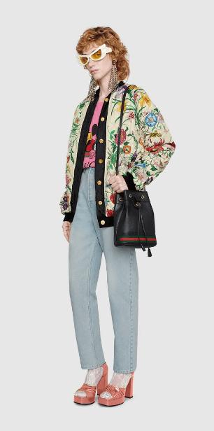 Gucci - Sacs portés épaule pour FEMME online sur Kate&You - 610846 CWG1G 1060 K&Y6357