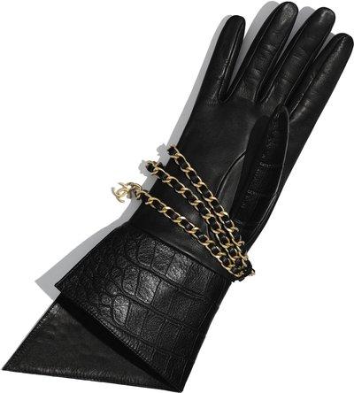 Chanel - Guanti per DONNA online su Kate&You - A0732 Y11832 94305 K&Y2516